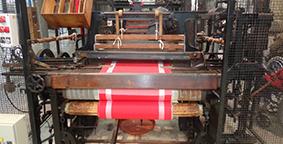 Musée du Textile - Cholet